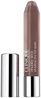 Clinique Chubby Stick Shadow Tint for Eyes (Lots O' Latte)