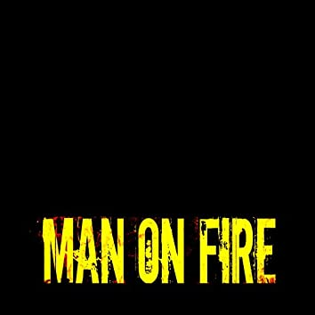Man on Fire - Single (Edward Sharpe & the Magnetic Zeros Tribute)