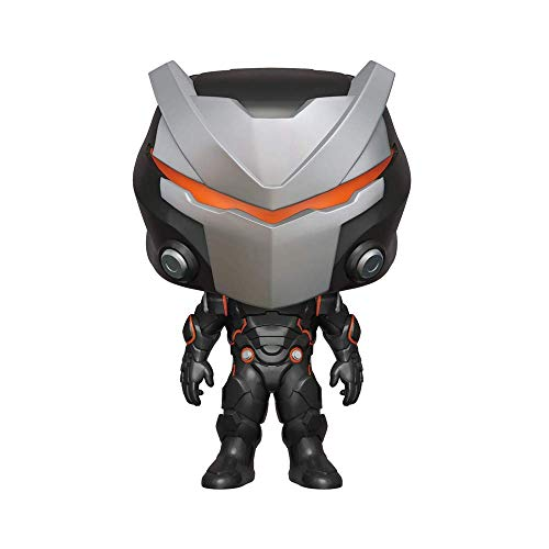 Funko Pop! Fortnite: Omega Pop
