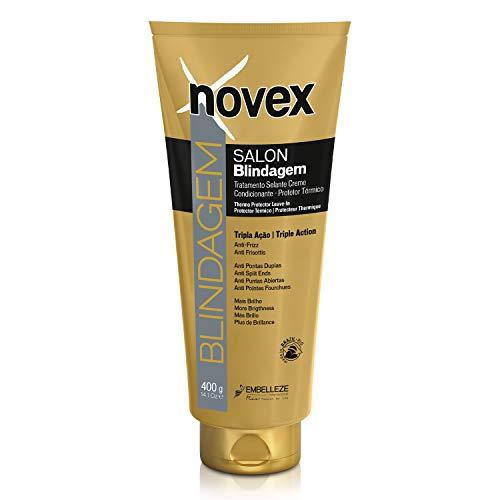 NOVEX Blindagem Capilar Novex Gold 400 g, 400 ml