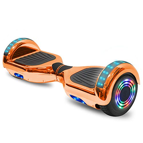 """Cho 6.5""""-inch Wheels Electric Smart Self Balancing Hoverboard"""