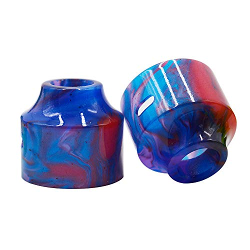 Sunday 7 Resin Bell Cap Accessories for WASP 2Pack (Sapphire blue)