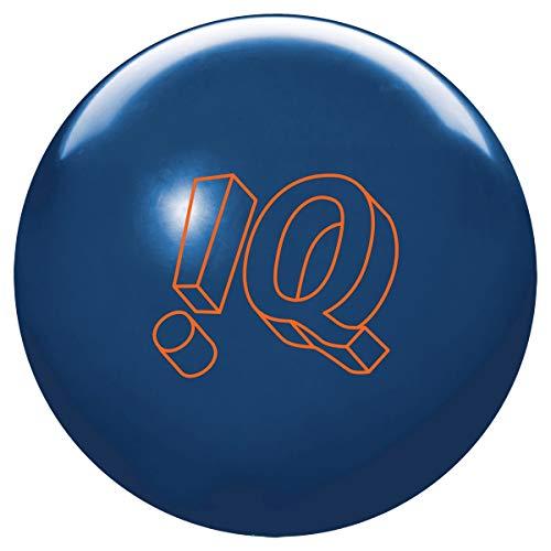Storm Bowling IQ Tour Edition Bowling-Ball Bowling-Kugel High Performance Reaktiv mit großer Bogenbewegung Größe 12 LBS