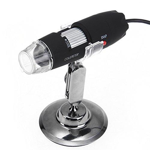 COLEMETER 50x-500X Microscopio Digital...