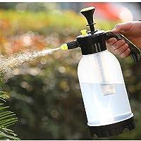 じょうろ園芸用具、屋内植物のじょうろ塗装缶、2000ml、35x13.5cmの散水