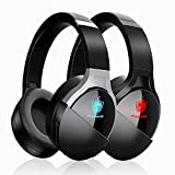 (2PCS)Wireless Gaming Headset with Stereo...