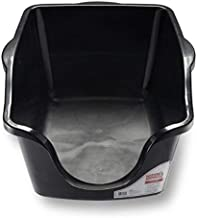 Nature's Miracle High-Sided Litter Box, 23 x 18.5 x 11 inches