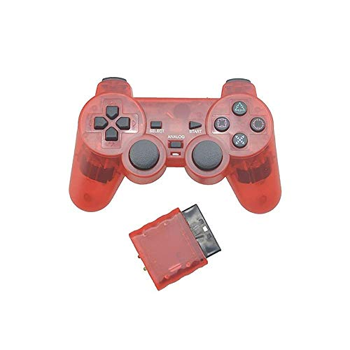 XYXZ Gamepad Controller Joysticks Gamepad Soportes De Plástico Controlador Inalámbrico Consola Joystick Doble Vibración Choque Joypad Interruptor De Control Inalámbrico Host Android Game Han