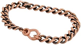 """Apex Copper Bracelet for Arthritis and Pain Relief Due to Arthritis or Rheumatism, 5/16"""""""