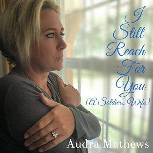 Audra Mathews