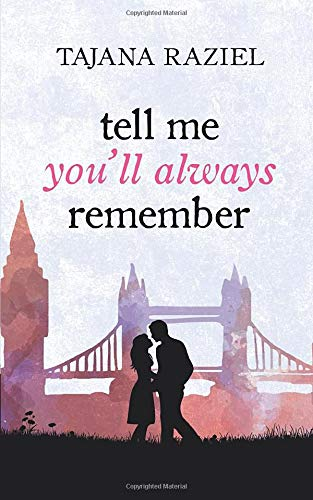 Tell Me You'll Always Remember: Discreet Internet Password & Username Keeper (Paris Cover)
