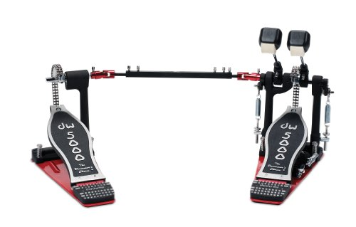 Drum Workshop, Inc. DWCP5002TD4 Turbo Double Bass Pedal