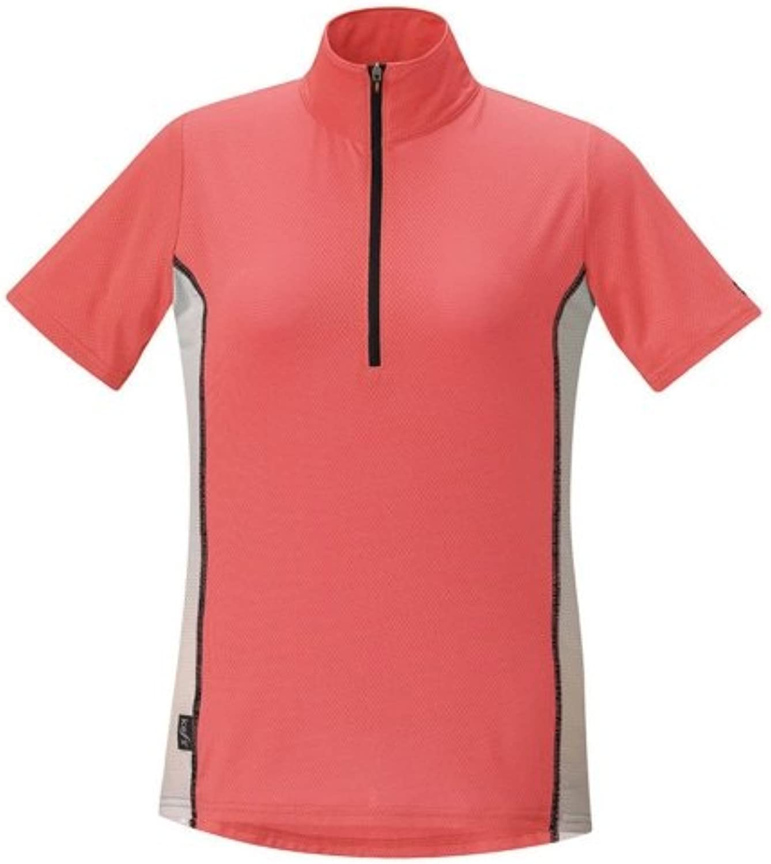 Kerrits Ladies Ice Fil Mesh Shortsleeve Riding Shirt