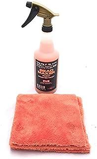 P&S Detailing Products C250Q Bead Maker Paint Protectant (1 Quart) & 1 Free Microfiber Towel
