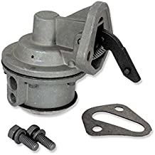 Eckler's Premier Quality Products 55355586 El Camino Fuel Pump 6 Cylinder For Cars Without Air Injection Reactor (AIR) Pump