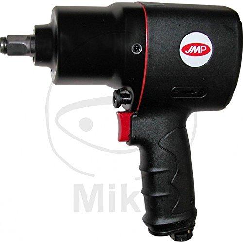 JMP 1/2 Druckluft-Schlagschrauber 1375Nm schwarz 1,9kg SM-43-4033P2 404398109003