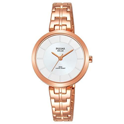 Pulsar PY5064X1 Dames jurk horloge