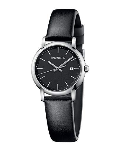 Calvin Klein Reloj de Vestir K9H231C1