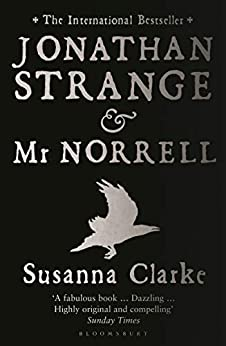 Jonathan Strange and Mr Norrell by [Susanna Clarke]