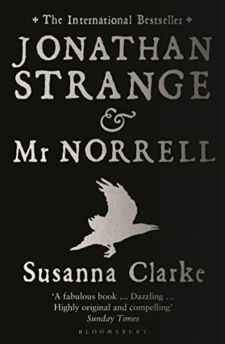 Jonathan Strange and Mr Norrell (English Edition)