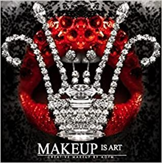 Make Up is Art: Creative Make Up by AOFM