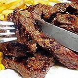 ステーキ カットステーキ 1kg(500g×2パック) 激安 同梱は、商品説明参照して下さい