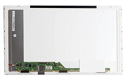 ASUS X52F Notebook LCD-Bildschirm 39,6cm WXGA HD LED-Diode (Ersatz Ersatz-LCD-Bildschirm nur. Nicht einen Laptop) Matt