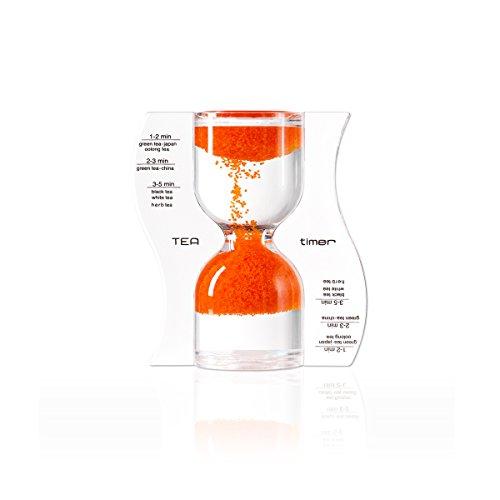Paradox Tea Timer - Orange