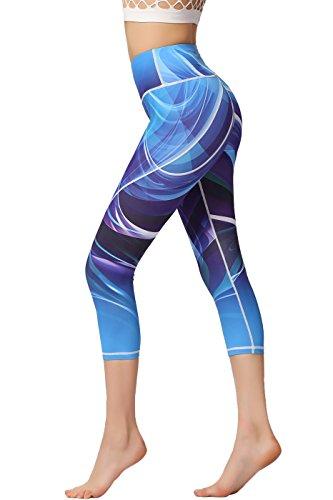2Luv Yoga Leggings