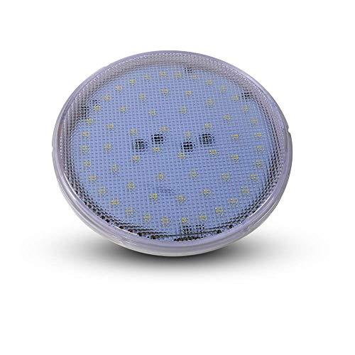 SeaMaid LED Scheinwerfereinsatz PAR 56 Standard 13,5 Watt, weiß Poolbeleuchtung