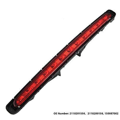 Drittes Bremslicht, LED-Rücklicht für Mercedes-Benz E-Klasse W211 03–09 2118201556