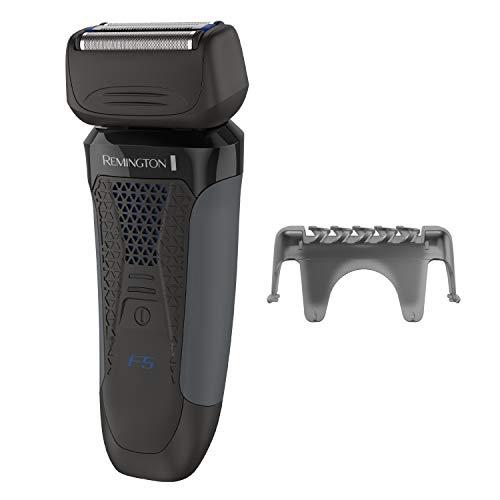 Remington F5 Lithium Comfort Series Foil Shaver
