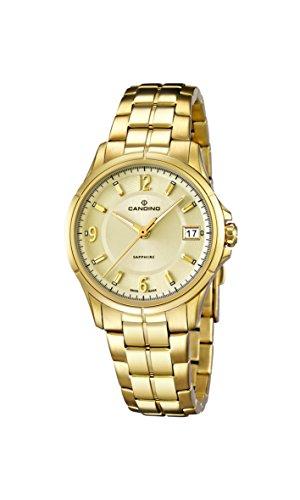 Candino C4535/2 - Orologio da polso Da Donna, Acciaio inossidabile, colore:...