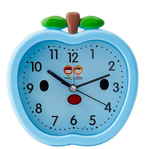 Apple vorm Wekker Stereo Digital Small Desktop Clock