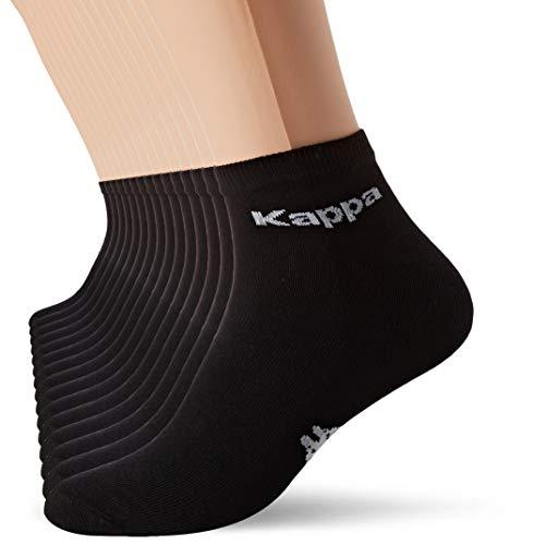 Kappa Sportsokken voor heren (pak van 15)