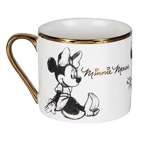 Disney Classic Minnie Mouse Kaffeetasse zum Sammeln