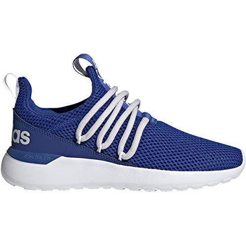 adidas Lite Racer Adapt 3.0 Shoe - Kid's Running Team Royal Blue/White/Dash Grey