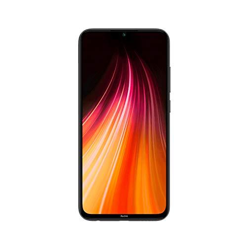 Xiaomi Redmi Note 8 Smartphone,4GB 128GB Mobilephone,Schermo intero da 6,3