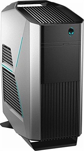Alienware - Aurora R7 Desktop - Intel Core i7 - 16GB RAM - NVIDIA GeForce GTX 1080 - 2TB Hard Drive (Renewed)