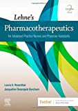 Lehne's Pharmacotherapeutics for Advanced Practice Nurses and Physician Assistants