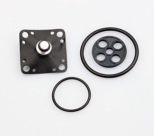 Kit réparation de robinet d essence convient pour Kawa EN GPZ 500 GPX 600 GT Z ZR550 KL650