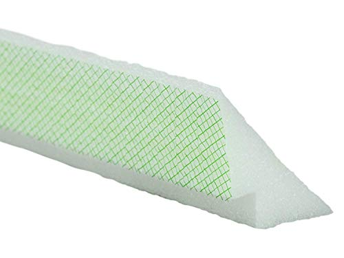 Gladon 48 in. Peel and Stick Above Ground Pool Cove for 18 Ft. Round Swimming Pools