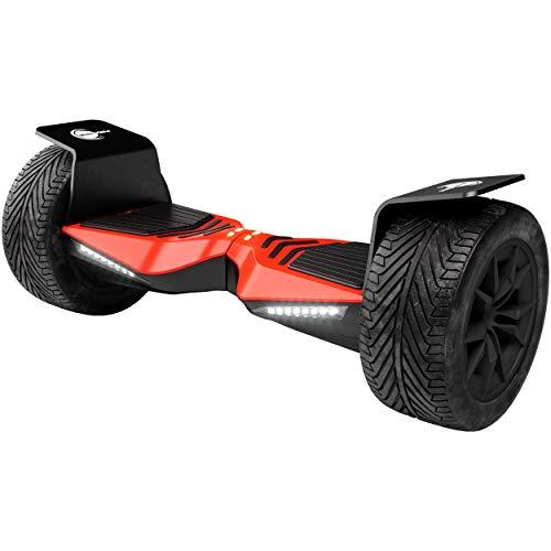 Wheelheels Hoverboard Special Edition Bild 5*