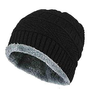 Gajraj Unisex-adult Wool Skull Cap (Pack of 1) 7