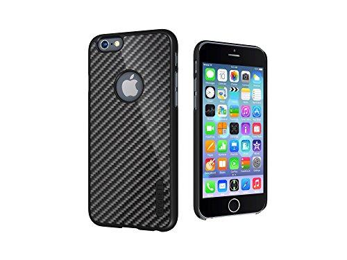 Cygnett UrbanShield Case For iPhone 6s & 6 - Carbon Fibre CY1665CPURB