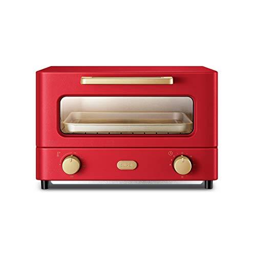 GCX Four électrique Four Petit Ménage automatique de cuisson multi-fonction à grande capacité de bureau gâteau du four mode