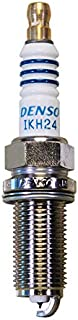 Denso (5346) IKH24 Iridium Power Spark Plug, (Pack of 1)