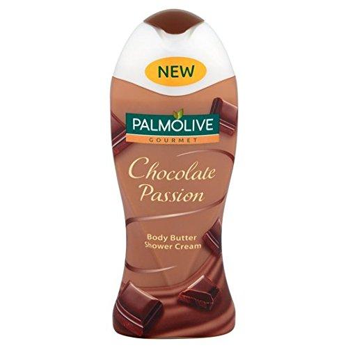 Palmolive Gourmet-Schokolade Duschgel 250 Ml