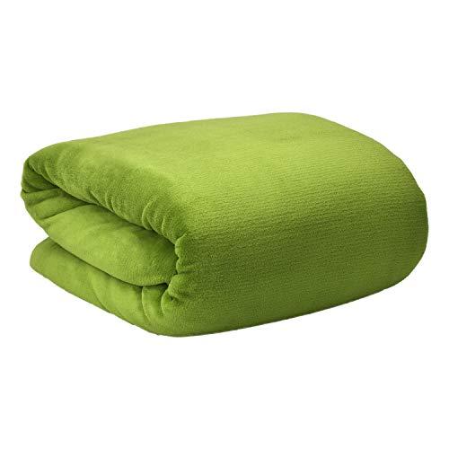 Mantas Cubre Sofas Verde mantas cubre sofas  Marca Beautissu