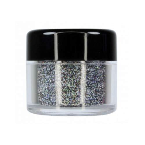 CITY COLOR Sparkle & Shine Ultra Fine Loose Glitter - Stroke Of Midnight (3 Pack)